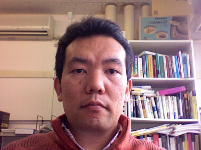 Dr. Mitsuhiro Arikawa