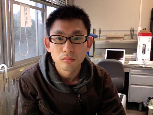 Mr. Shou Tanaya