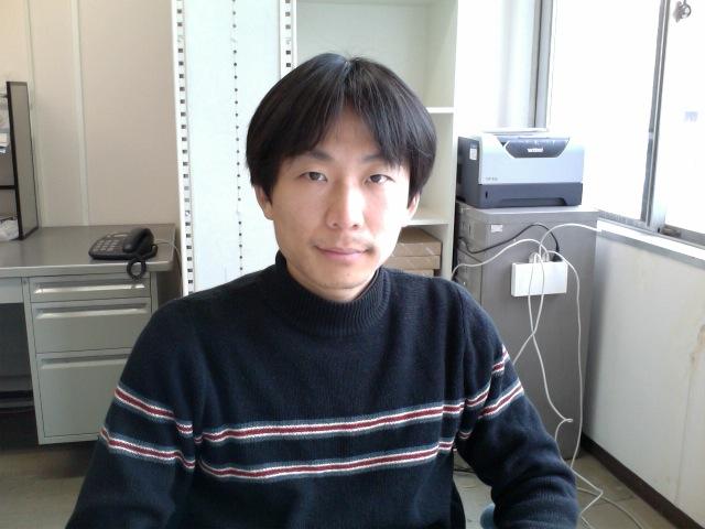 Dr. Yuji Hamamoto